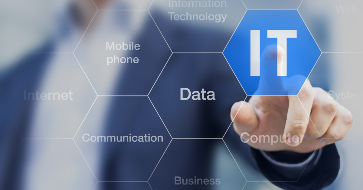 The Importance of Information Technology and Systems in Businesses Today
