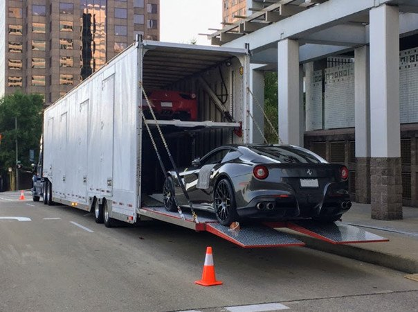 Let us Ship Your Car At Unlimited Auto Transport