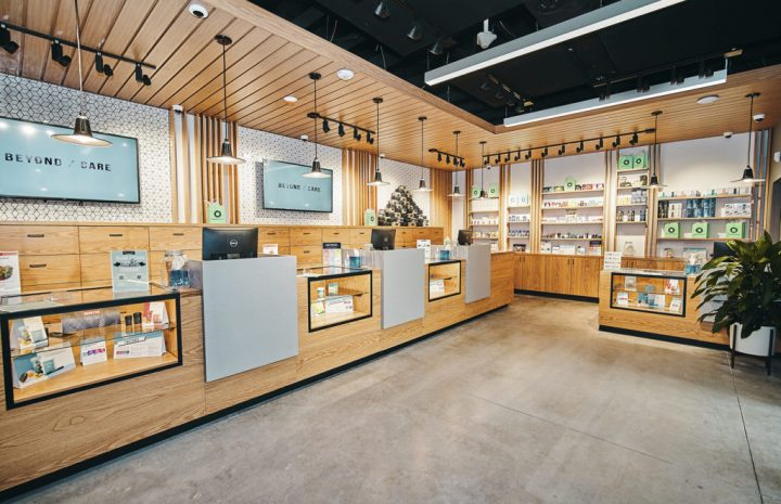 Finding Your One Stop For Cannabis In Los Angeles
