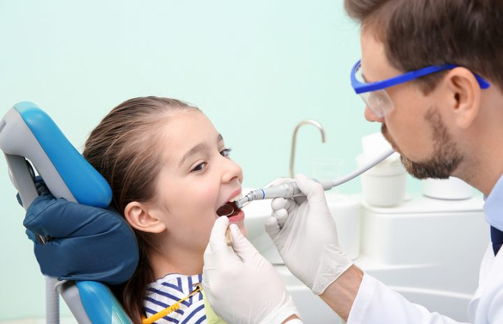 How Dental Restoration Work?